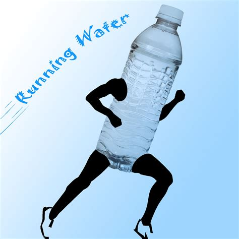 A Blog By Colin Williams: Visual Pun #4: Running Water