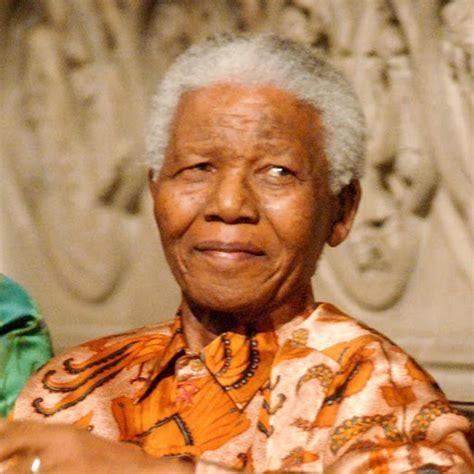 A brief biography of Nelson Mandela