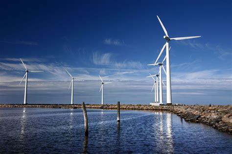 A energia do futuro: 10 informações sobre energia eólica ...