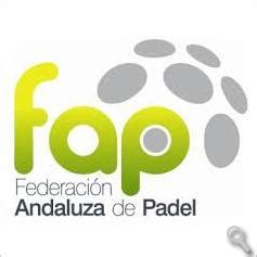 A es D Federación Andaluza de Pádel