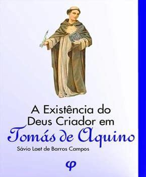 A Existência do Deus Criador   Santo Tomás de Aquino PDF ...