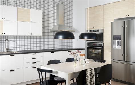 A flexible and storage friendly kitchen   IKEA