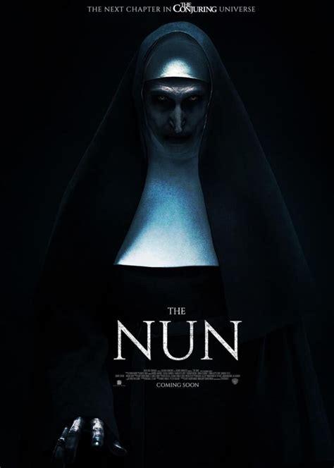 A Freira  The Nun, 2018    Resenha   Meta Galaxia ...