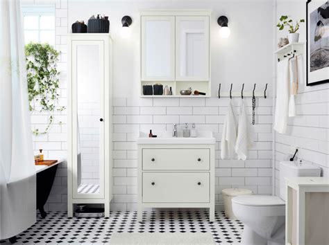 A fresh space to freshen up   IKEA