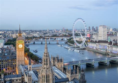 A Guide to the Best Things to Do and See in London, England