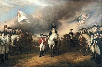 A História da Humanidade: Independência dos Estados Unidos ...