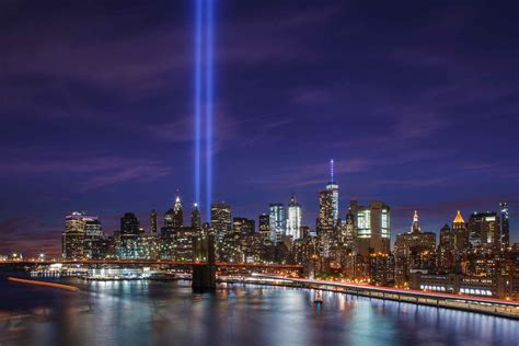 A History of the World Trade Center Towers