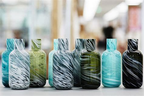 A line of housewares made from recycled materials will ...