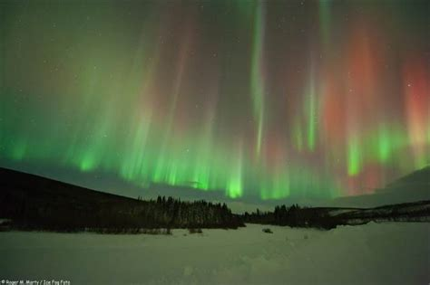 A look at northern lights — from the inside   Technology ...