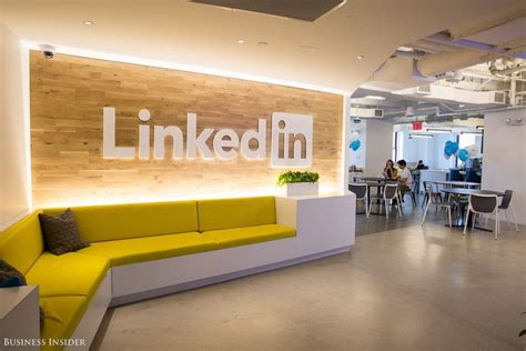 A look inside $23 billion LinkedIn s New York office ...