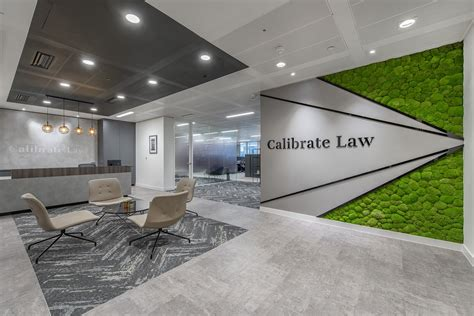 A Look Inside Calibrate Law's Elegant London Office ...