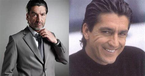 A los 61 años perdió la vida el recordado actor Luis ...