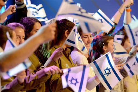 A los 71 años: Israel supera los nueve millones de ...