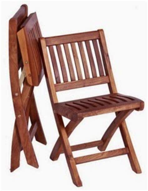 A mi manera: Cómo hacer una silla plegable de madera