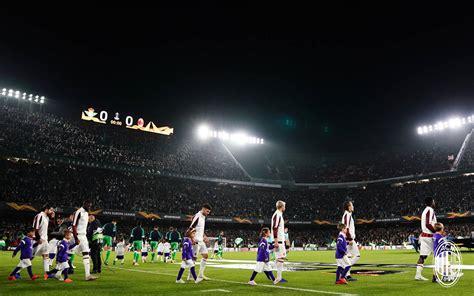A Milan idegenben döntetlent játszott a Real Betisszel ...