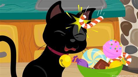 A Misifu le Duele el Diente  Dibujos Animados   YouTube