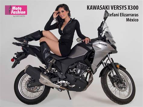 A Moto Fashion se suma la belleza mexicana – Revista Moto