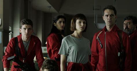 A Netflix atualizou os episódios seis e oito da terceira ...