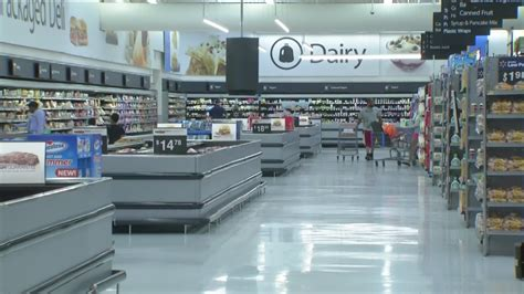 A New Vision of the Walmart Superstore Now Open in ...
