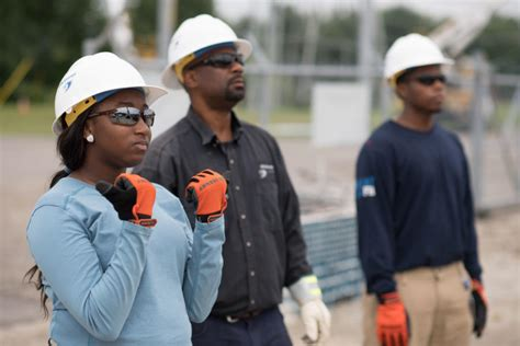 A new way to discover skilled trades   Empowering Michigan