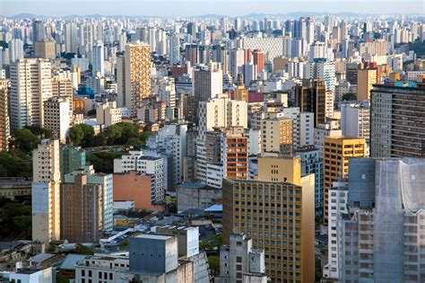 A perfect day in São Paulo