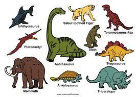 A Pet Dinosaur: Teacher Introduction