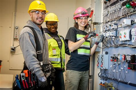 A Pipeline To Skilled Trades: Family Wage Jobs Aplenty For ...