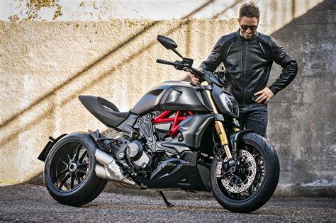 A principios de abril llegará a México la nueva Ducati ...