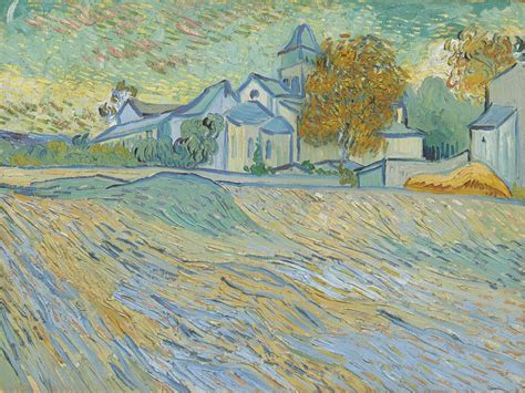 A Prize Van Gogh Elizabeth Taylor Was Given by Her Art ...