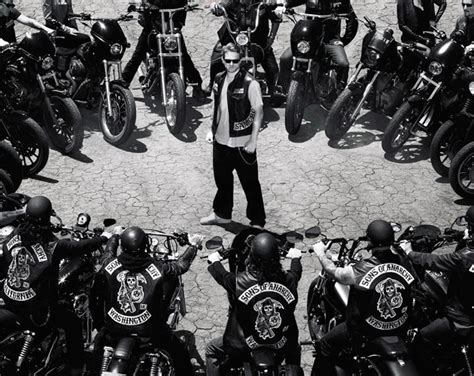 ¿A qué grupo de motociclistas perteneces?