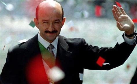 A qué se dedica Carlos Salinas de Gortari y con quién está ...