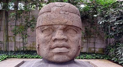 ¿A qué se Dedicaban los Olmecas?   Lifeder