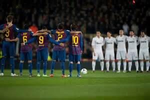 A Recent History of El Clásico – Soccer Politics / The ...