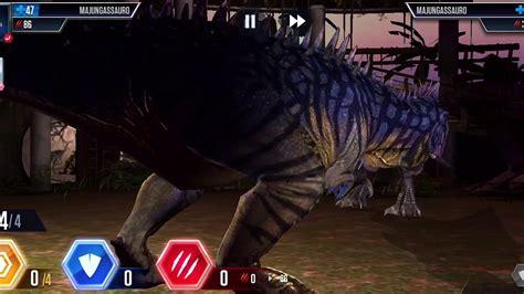 A saga de Jurassic Park   YouTube