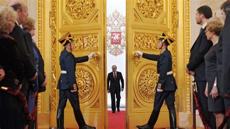 A Secret Putin Palace on Russia's Black Sea