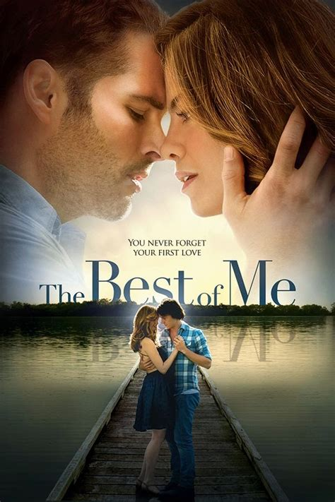 A Southern Girls Bookshelf: Review: The Best of Me by ...
