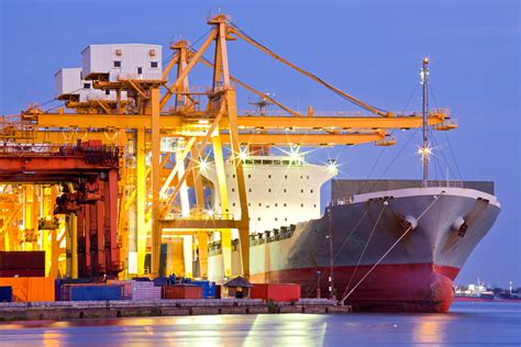 A step by step guide to shipping and exporting goods