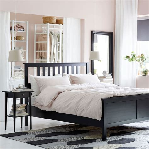 A stylish bedroom, however you look at it   IKEA