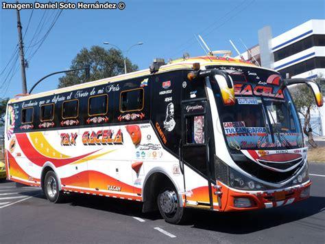 A Todo Bus Chile 1 Década Marcando la Diferencia de Norte ...