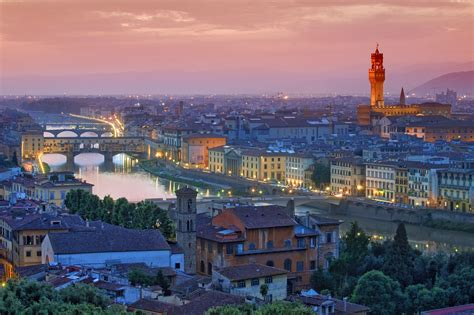 A Travel Guide for How to Visit Florence on a Budget