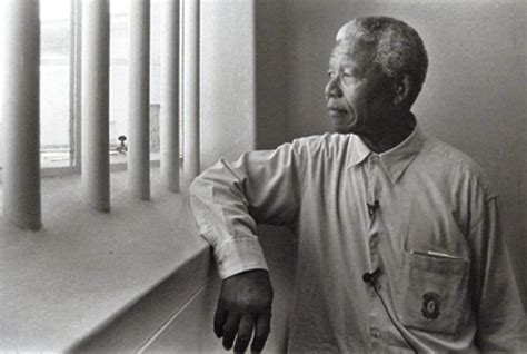 A Visit to Robben Island, the Brutal Prison that Held ...
