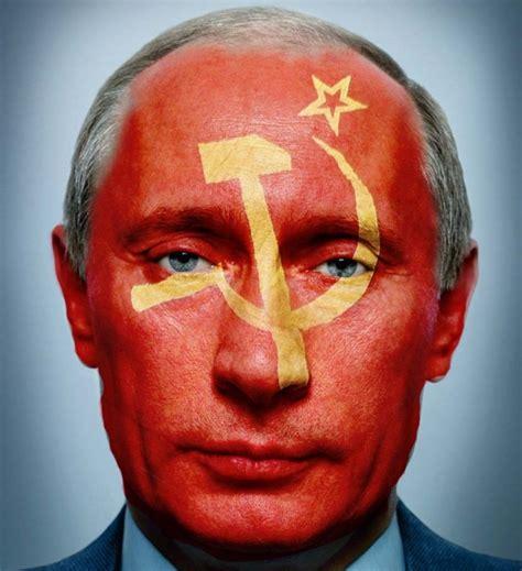 A volta da URSS? Putin diz que nova União  pós  Soviética ...