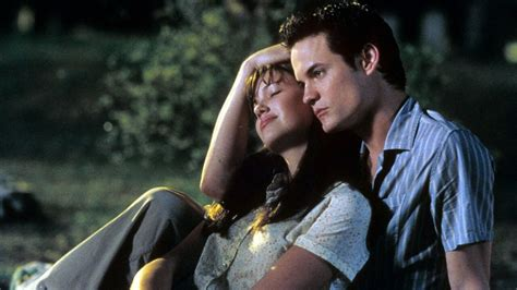 A Walk to Remember  2002  Watch Free HD Full Movie on ...