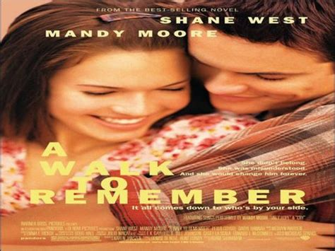 A Walk To Remember Full Movie 123movies