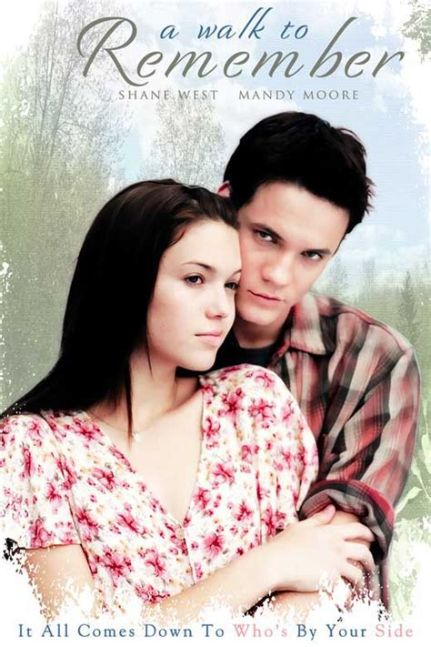A Walk to Remember   movie POSTER  Style C   11  x 17 ...