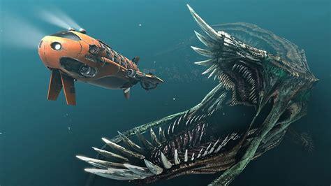AAAAAAAA! Dinosaurios en el agua!!   Subnautica Gameplay ...
