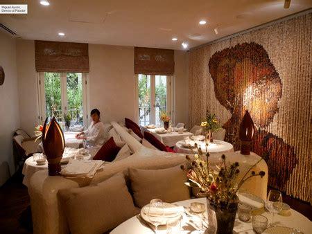 Aarde: así es el nuevo restaurante colonial de los ...