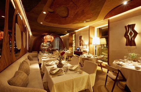 Aarde, el restaurante que ha puesto Madrid al rojo vivo
