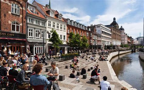Aarhus: Denmark s new culinary capital   Telegraph