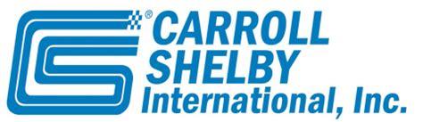 Aaron Shelby Joins Carroll Shelby International Board ...